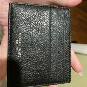 MK card holder wallet brand new